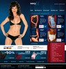 Thumbnail sexy lingerie store templates