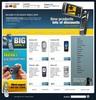 Thumbnail Mobile shop online store