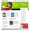 Thumbnail Online books worlds store templates