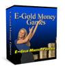 E-gold money games scripts