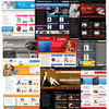 Thumbnail 10 Oscommerce Professional templates