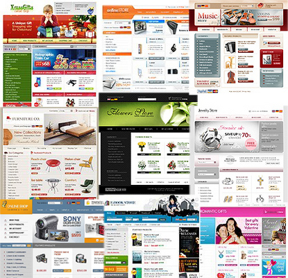 Product picture 9 Oscommerce Templates Pro