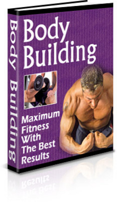 Product picture BODY BUILDING SECRETS REVEALED ebooks